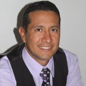 Roger López, VP of Marketing