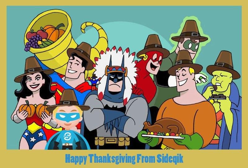 superherothanksgiving