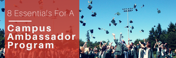 campus ambassador header