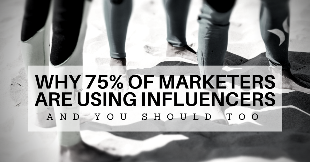 75 of marketers