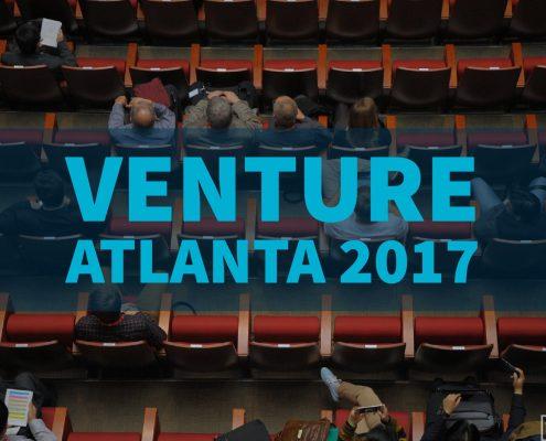 Venture Atlanta headline