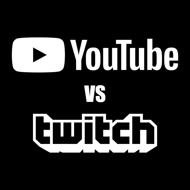Youtube vs twich 02