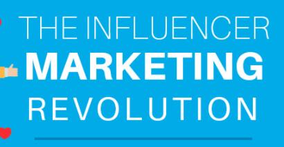 social media influencers header