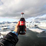 Coca-Cola influencer content