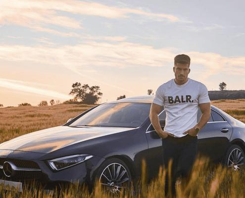 BALR. Influencer Post
