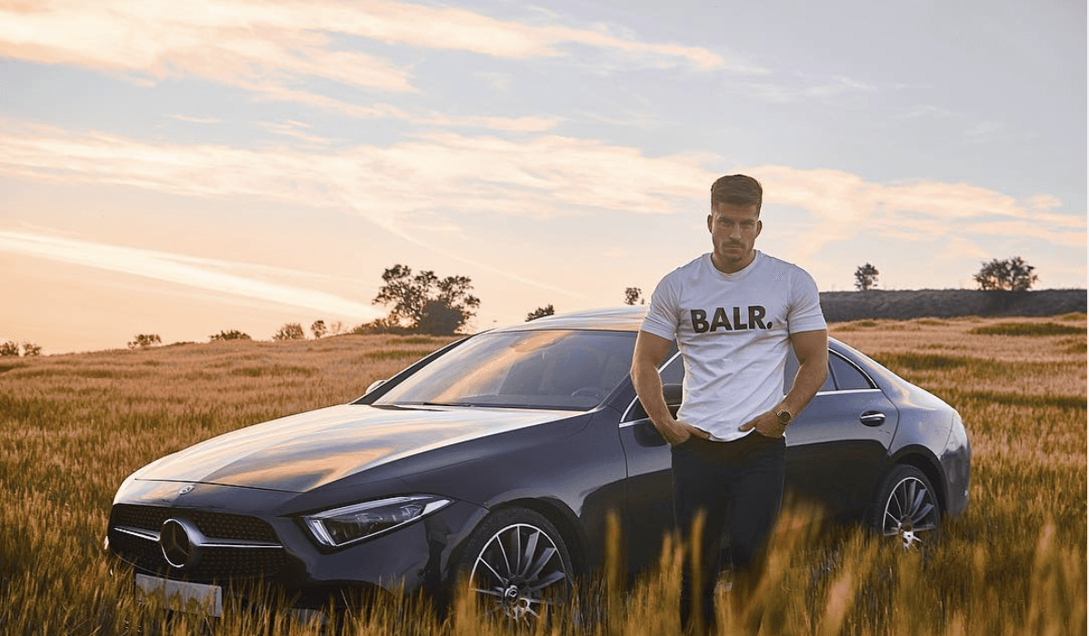 BALR. Influencer Post